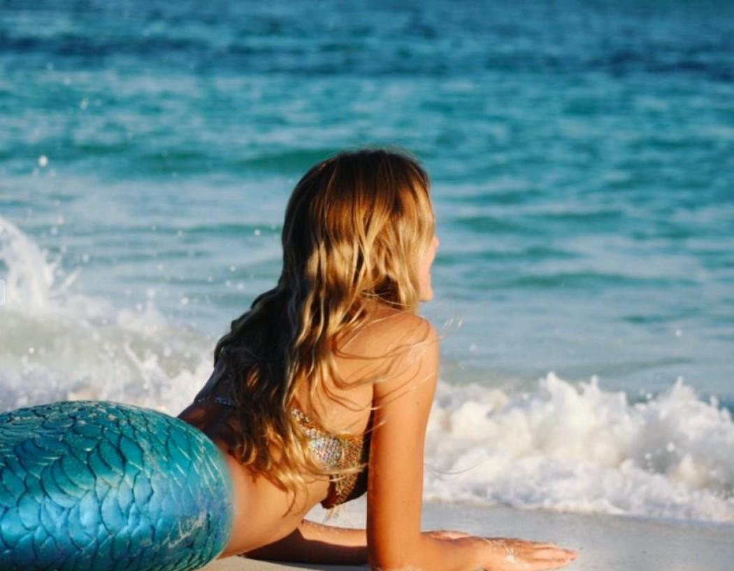 Dream Jobs: Meet Mermaid Linden