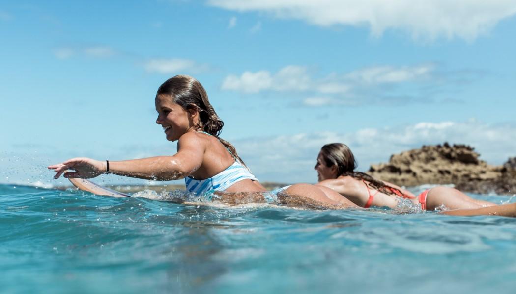 7 Sustainable Swimwear Companies for Women