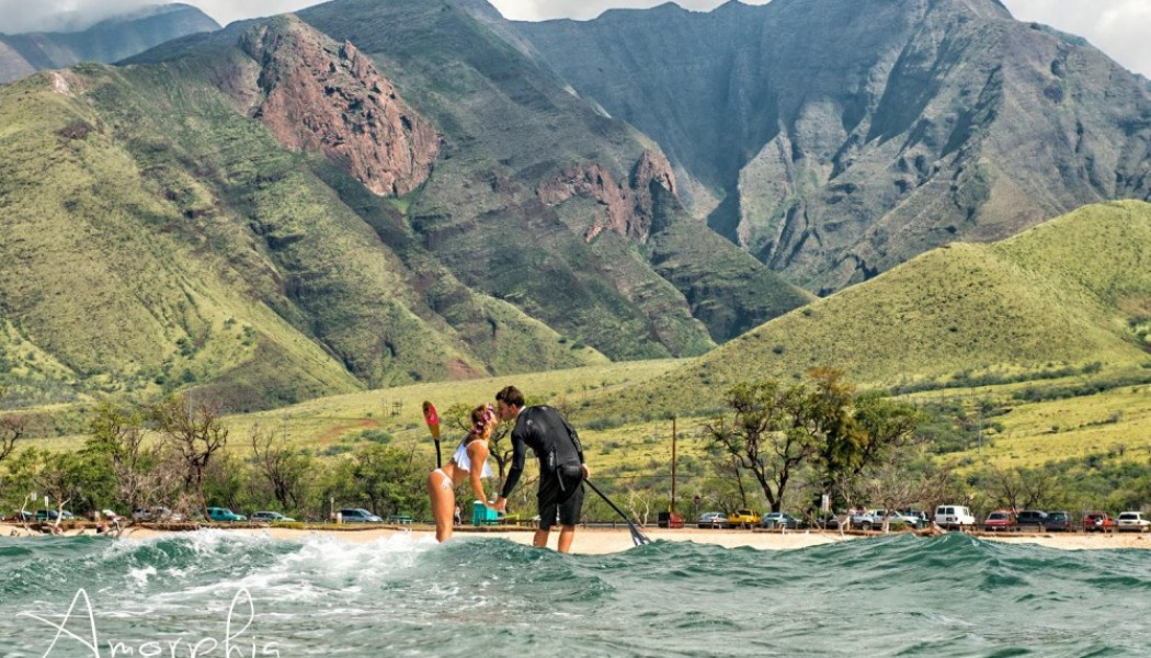 5 Romantic Surf Getaways for You & Yours