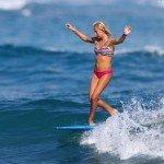 Grom Spotlight: Haley Otto – Longboard Extraordinaire