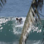 Torren Martyn sliding through Central America