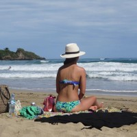 Second ALAS Tour Contest This Weekend In Playa Cocles