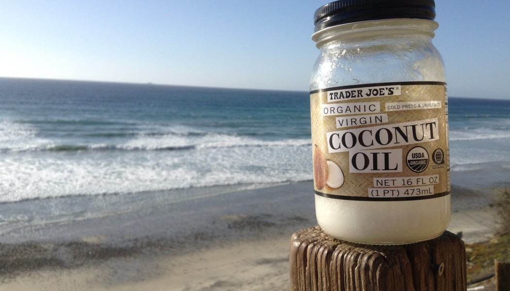 15 Incredible Uses of Coconut Oil for Surfers