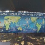 HOME SWEET HAWAII: Hokulea is Safe and Sound