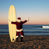 Out of the Water Christmas List