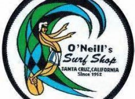 O'NEILL/SURFLINE TOP 10 WAVES OF THE WINTER