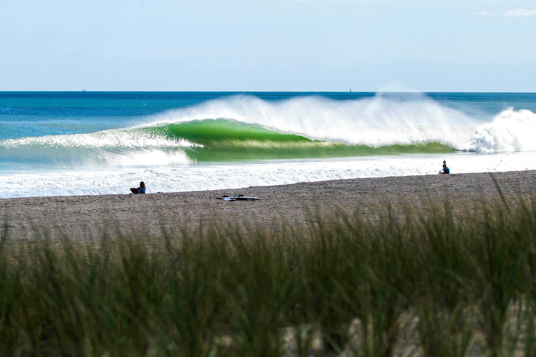 From Surfline - Ryan Mack