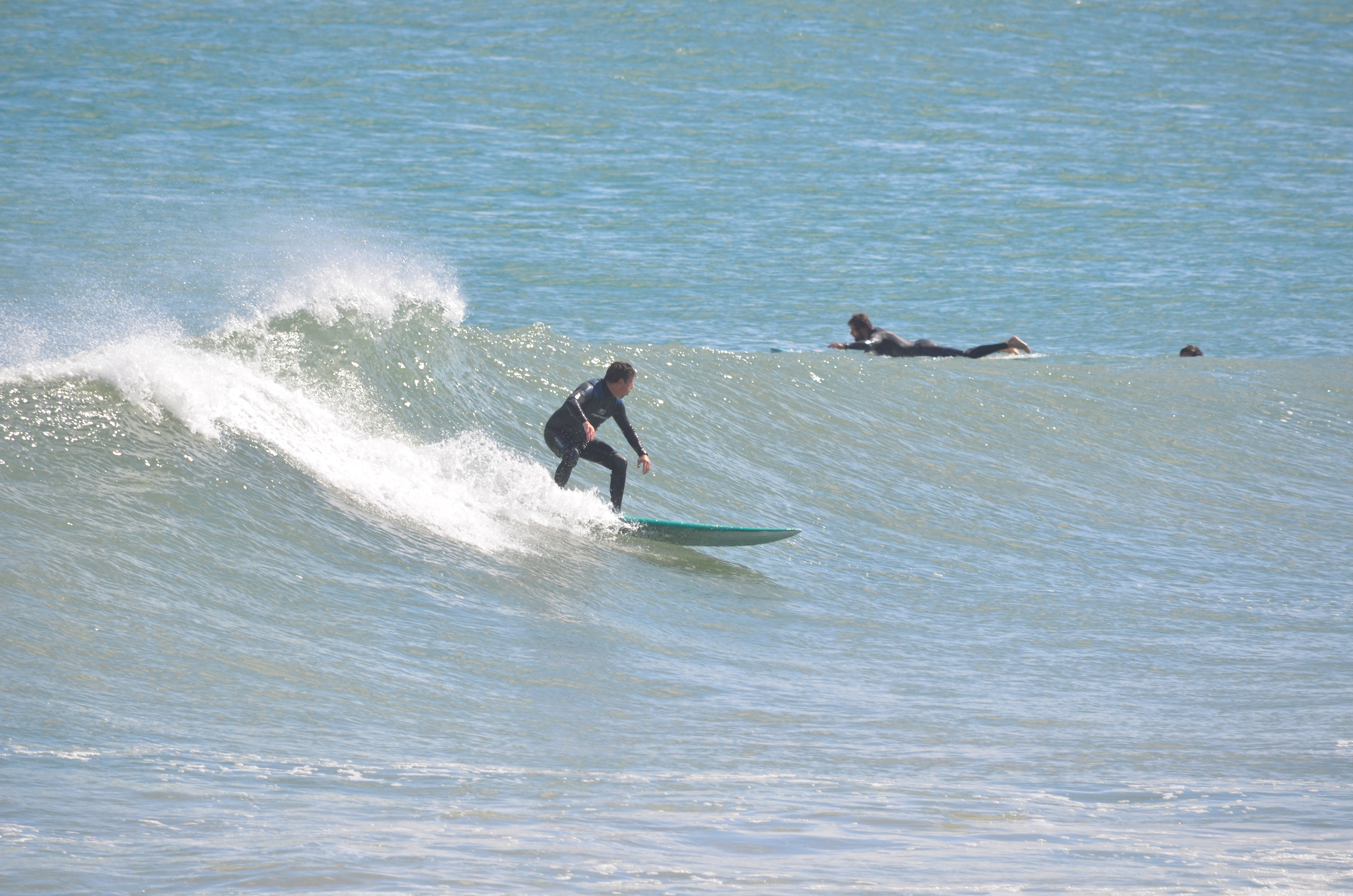 surf - Juno Pier  Feb2016